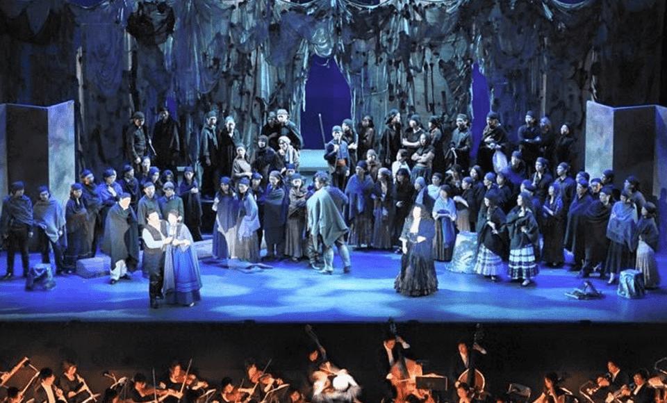群馬オペラ協会について