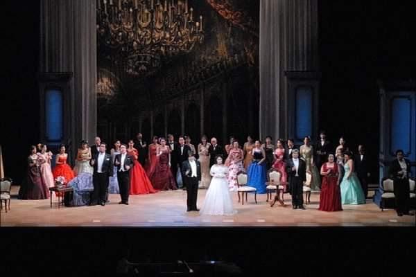 一般社団法人 群馬オペラ協会 2021年度新会員(演奏家・スタッフ)オーディションのお知らせ